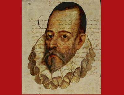 Cervantes y su época